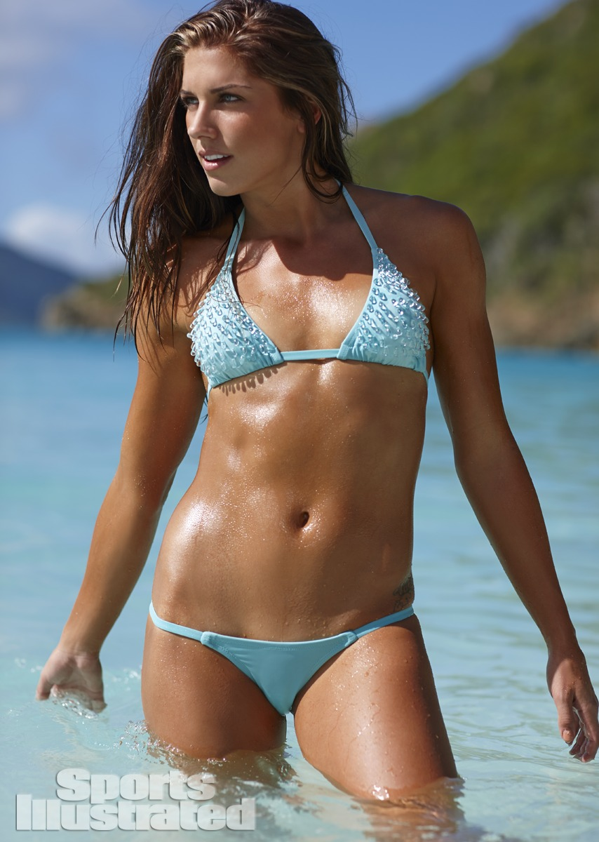 Top 10 Hottest Babes In Sports Page 7 Of 10 Boredburner Com